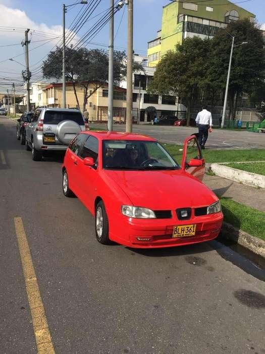 Seat Ibiza  2000 - 142700 km