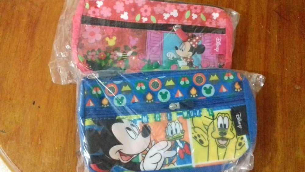 Productos Disney Niños