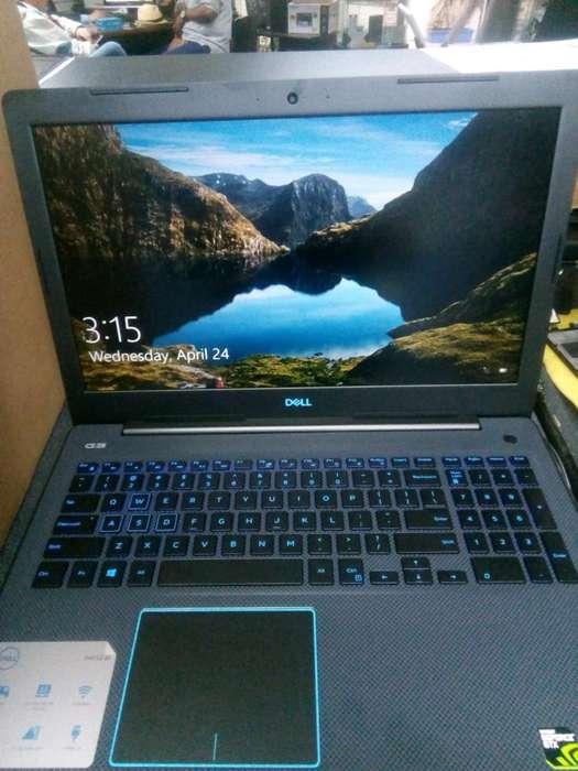 Laptop Gamer Dell G3 I7 Octava Gen