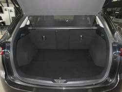 Mazda CX5 Touting AT