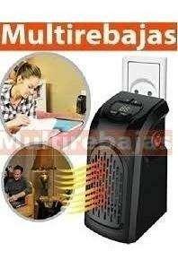 Calefactor Portatil Estufa Electrica Heater 400w Calentador