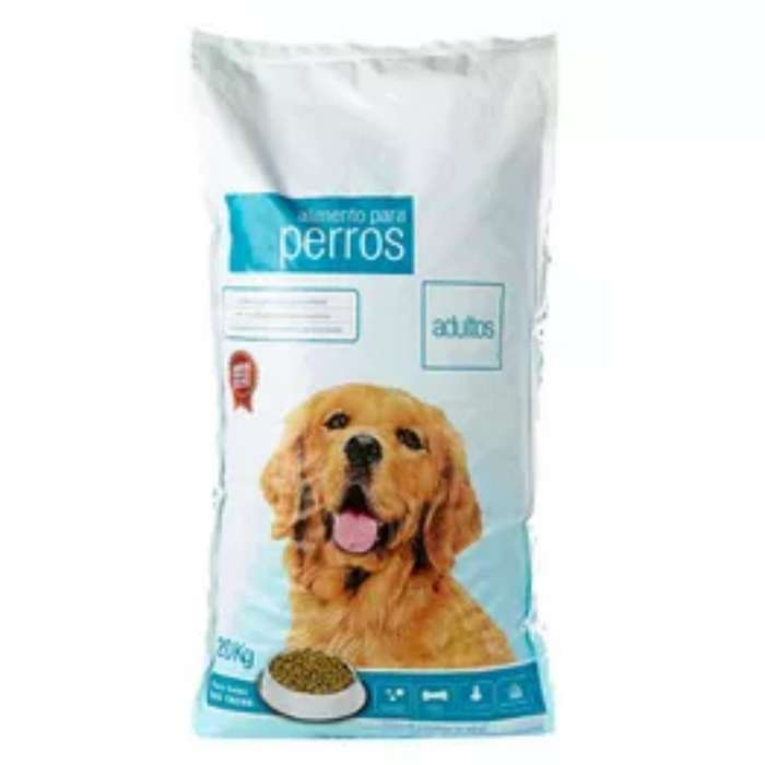 Alimento para <strong>perro</strong>s Adultos 10 Y 20kg