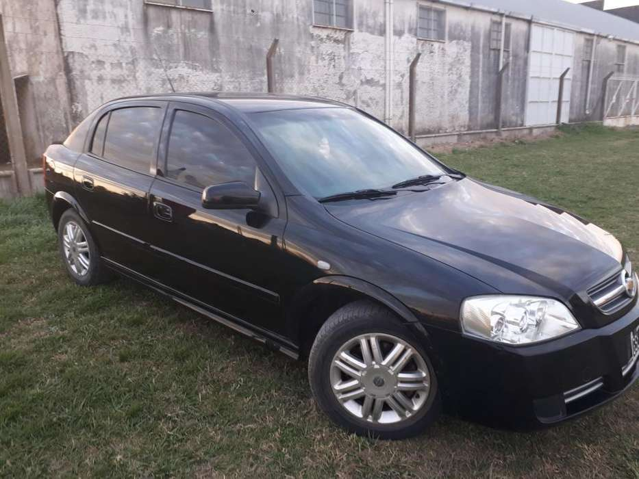 <strong>chevrolet</strong> Astra 2007 - 77000 km
