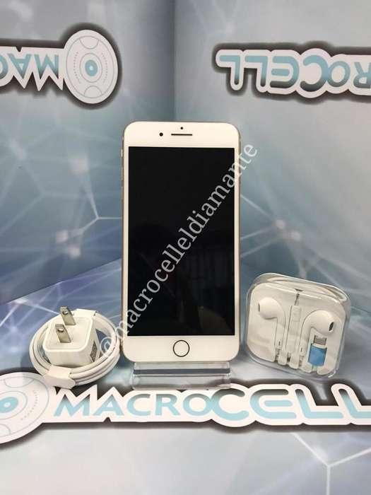 Vencambio iPhone 8plus 64gb Rosa.