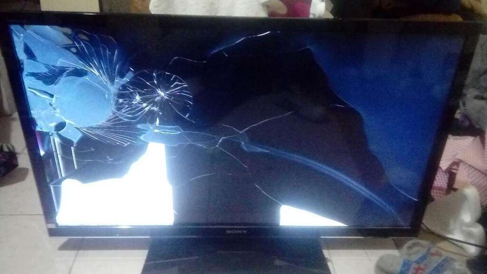 Tv Led <strong>sony</strong> 42 para Reparar