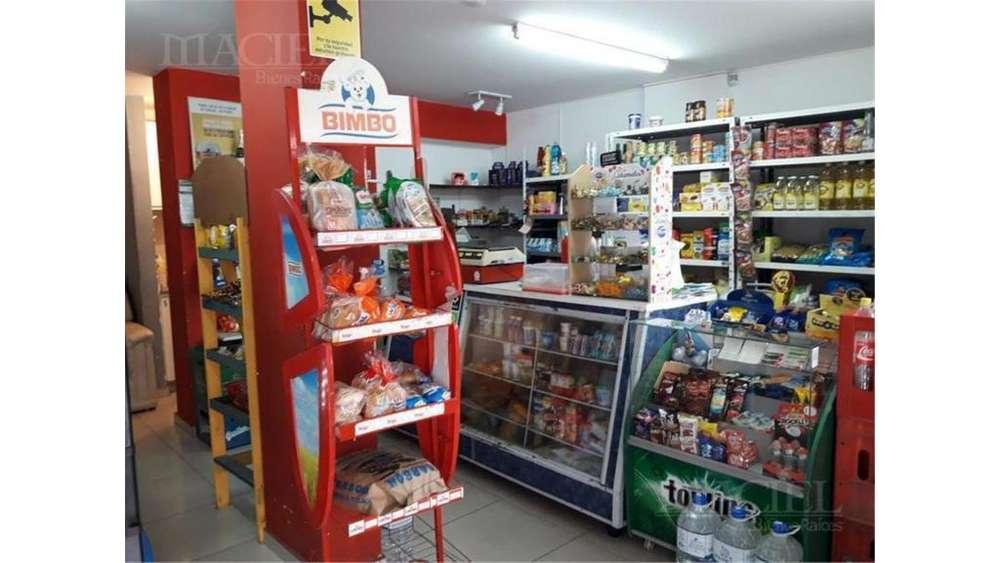 Local Com.gral Paz -ideal Inversor-renta Actual S/N - UD 57.900 - Local en Venta