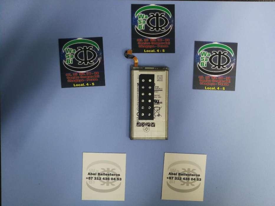 Batería Original Samsung Note 8