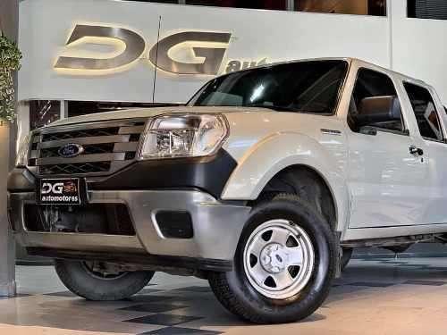 Ford Ranger 2010 - 216000 km