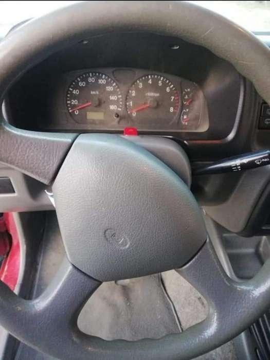 Chevrolet Jimny 2002 - 23000 km
