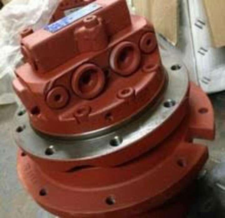Motores de Traslacion Maquinaria