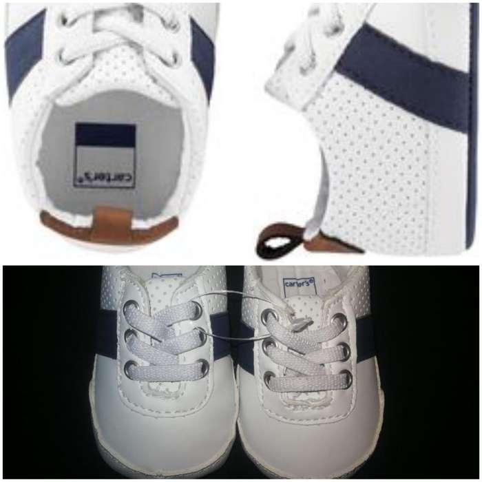 Carter's Zapatos de Bebe <strong>ropa</strong> de Bebe