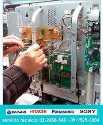 servicio técnico y mantenimiento de televisores SMSR LCD PLASMAS DE TODAS LAS MARCAS
