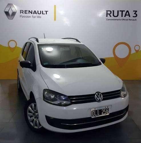 Volkswagen Suran 2014 - 85000 km