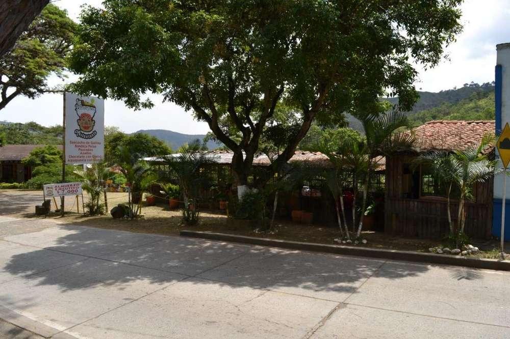 Estadero Restaurante/ Finca