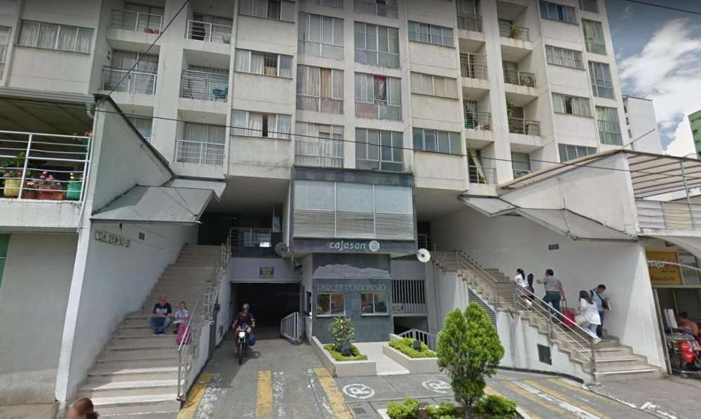 ARRIENDO <strong>apartamento</strong> B/MANGA CAJASAN PARQUE COND. - wasi_1528851