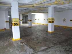 Arriendo Edificio Centro Medico Hospital Nivel 2 2329mt2