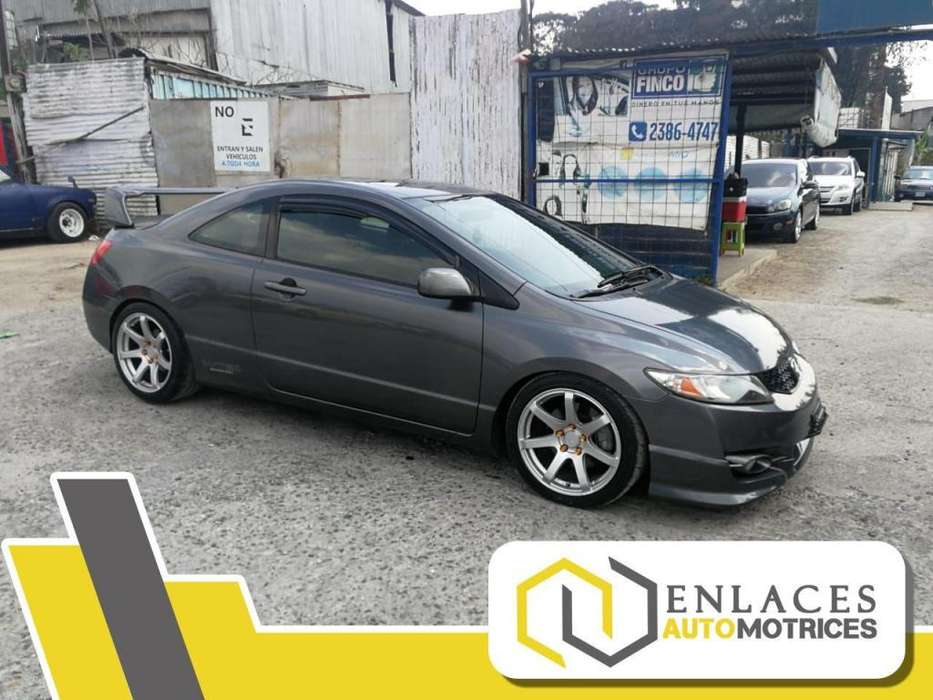 Honda Civic 2010 - 62500 km