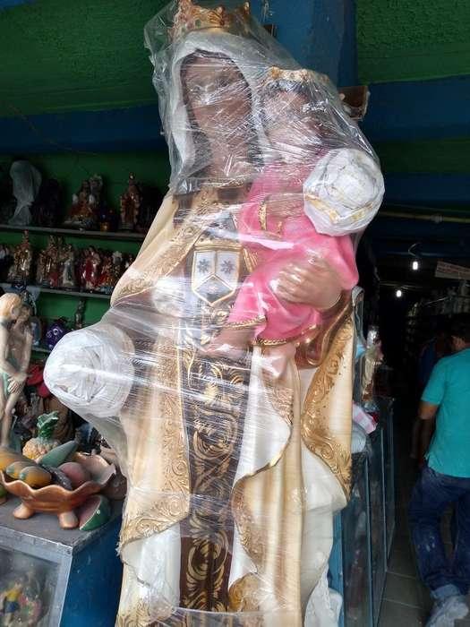 Vendo Virgen Del Carmen Nurva