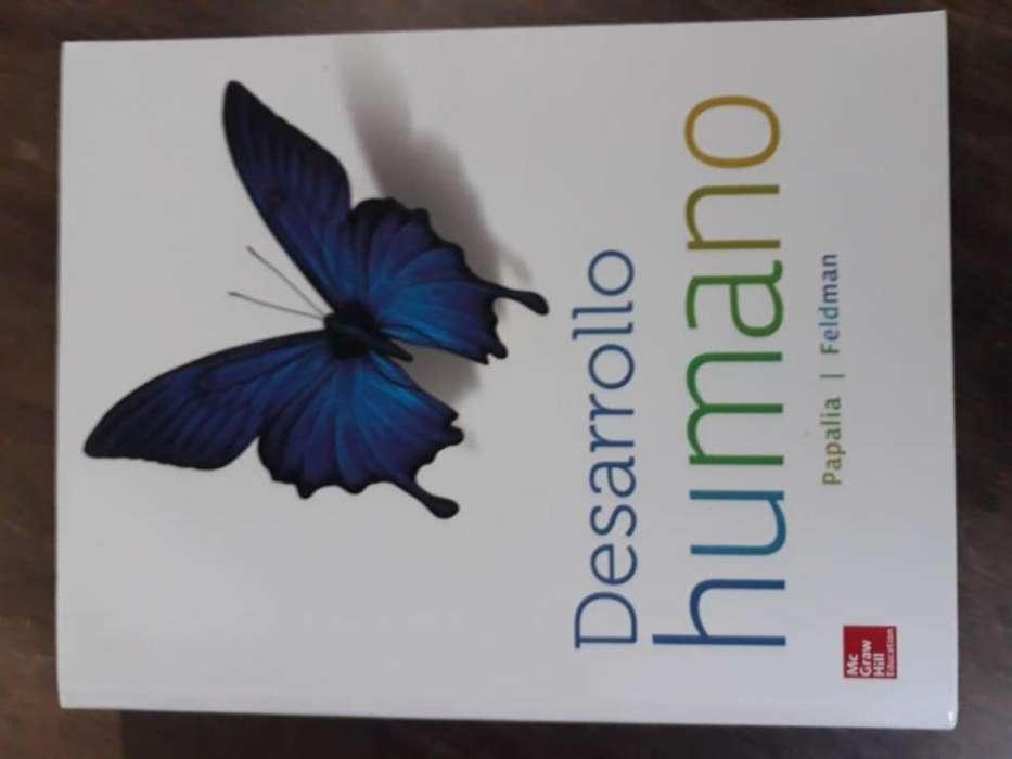 Desarrollo Humano- Papalia, Feldman