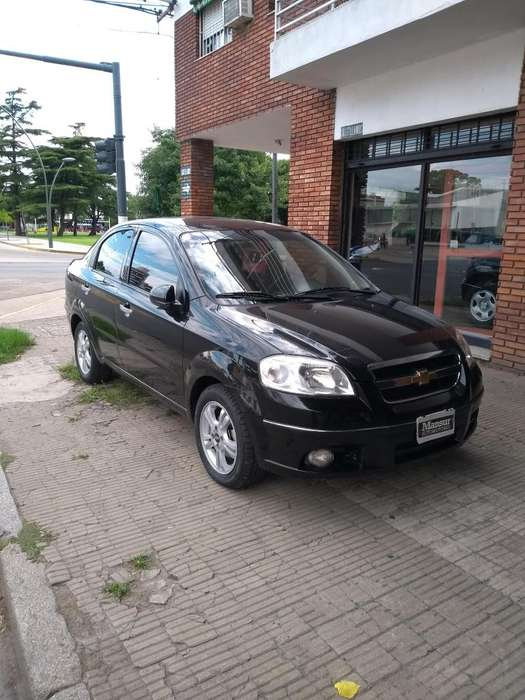 Chevrolet Aveo 2011 - 90000 km