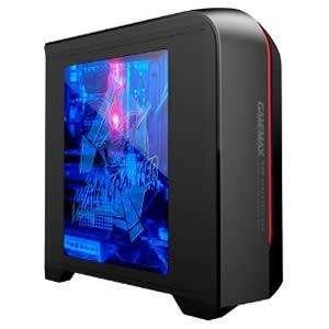 Case Gaming Gamemax H601hr