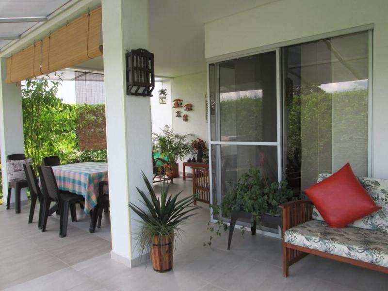 Casa Campestre En Venta En Jamundi La Morada Cod. VBINH-841