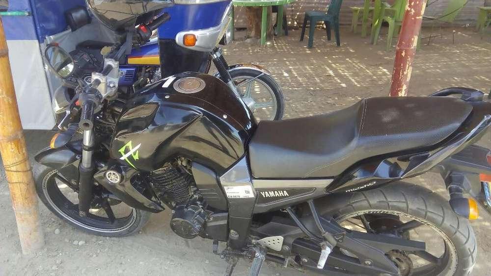 Yamaha Fz16:4000