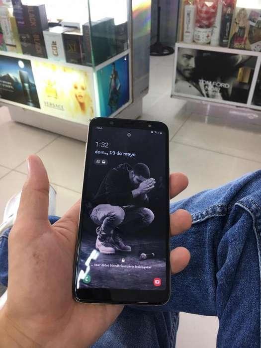 Samsung Galaxy A6 Plus con Garantía