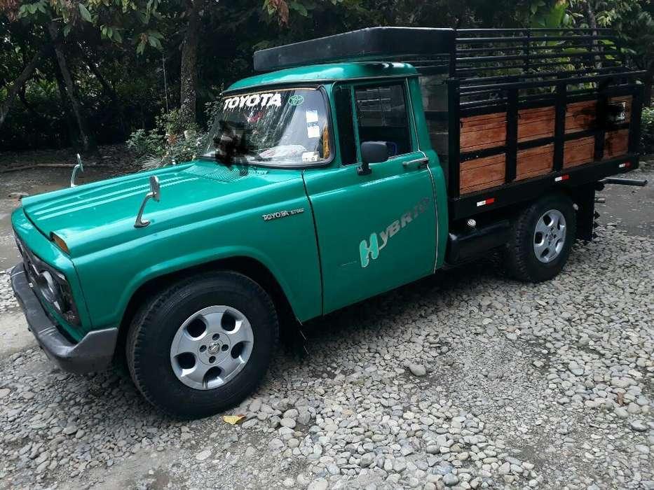 Toyota 2000 a Toda Prueba Inf 0993789843