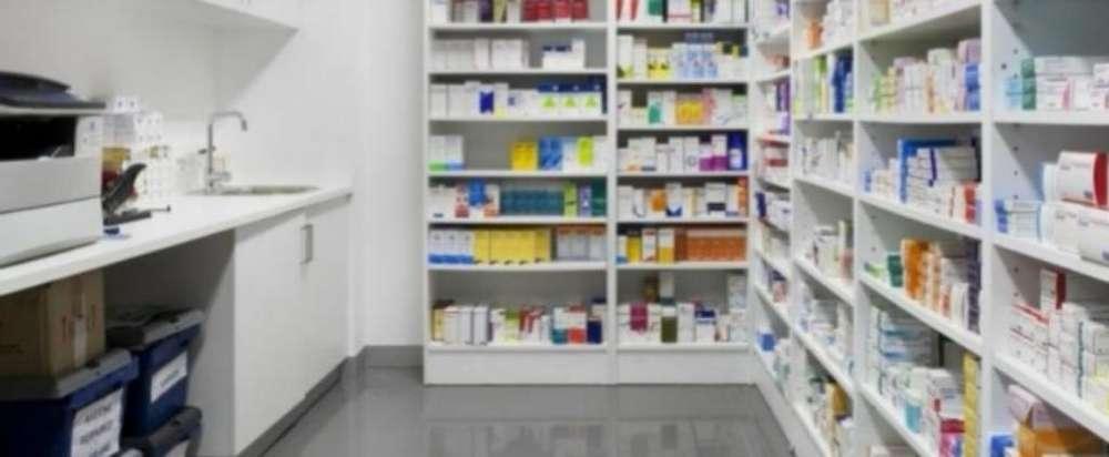 Se Busca <strong>auxiliar</strong> en Farmacia