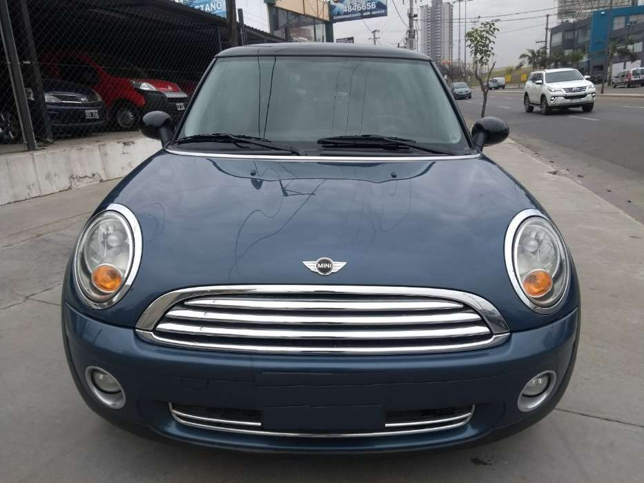 <strong>mini</strong> Cooper 2010 - 90000 km