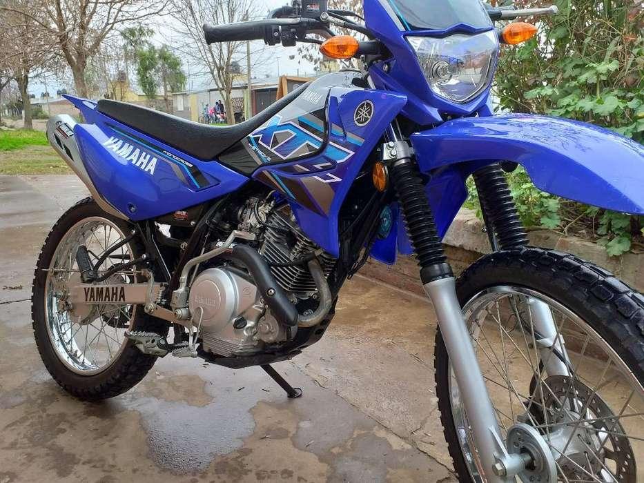 Vendo Xtz 125 Exelente Estado