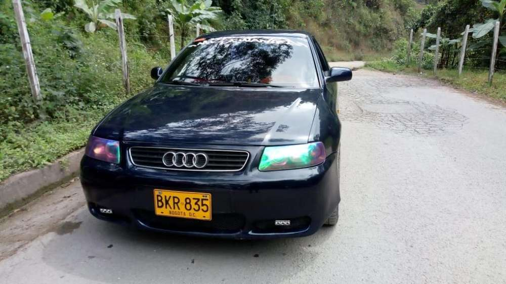 <strong>audi</strong> A3 1998 - 170000 km
