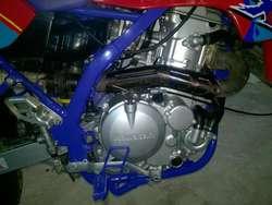 Kawasaki Klx 650 C4