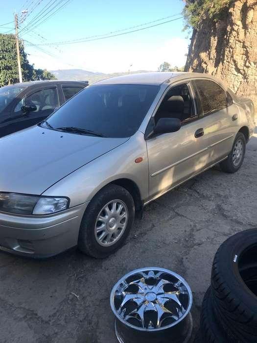 Mazda Allegro 1999 - 160000 km