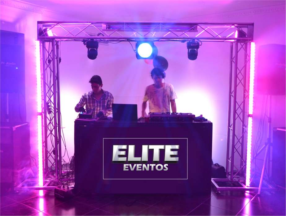 Miniteca / Sonido Profesional / Eventos / Cúcuta