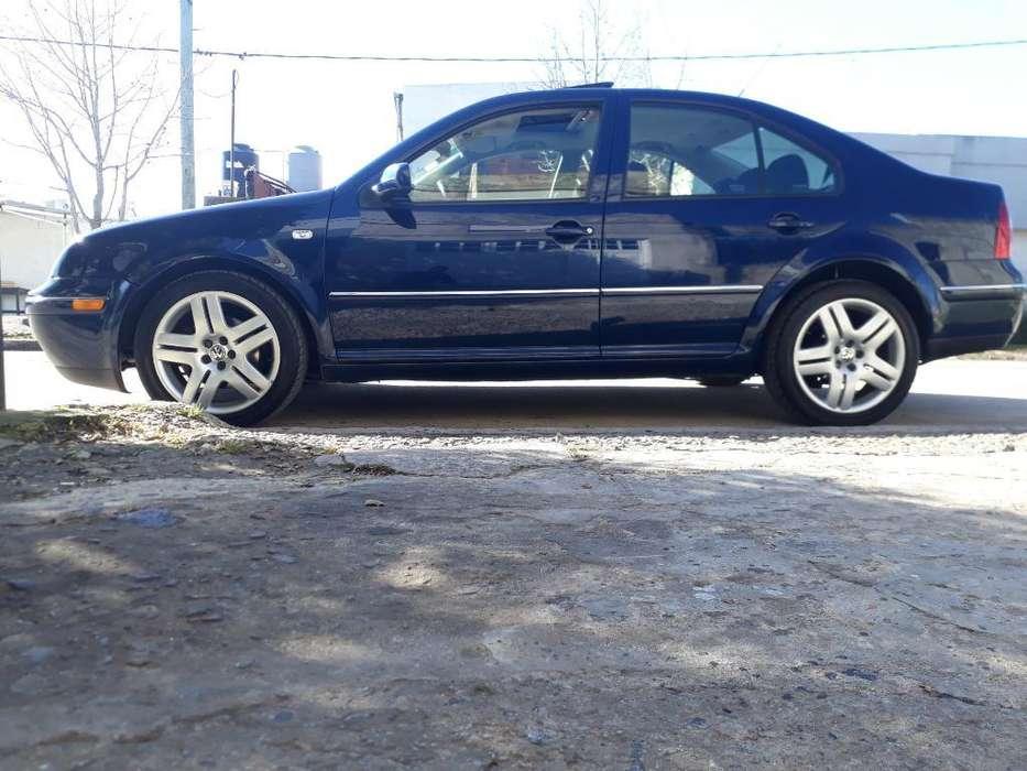 Volkswagen Bora 2004 - 126535 km