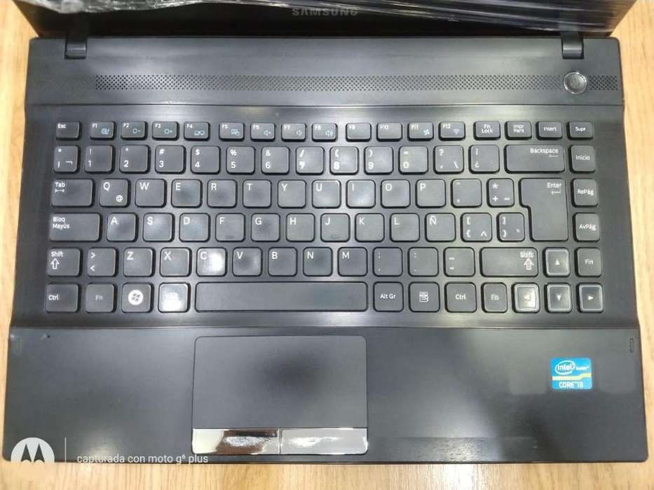 Samsung Core I3