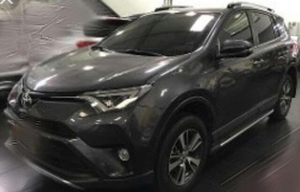 Toyota RAV4 2017 - 37000 km