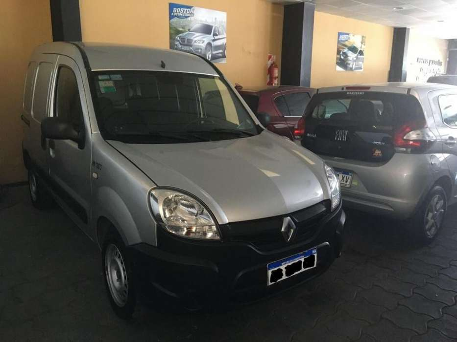 Renault Kangoo  2016 - 52000 km