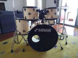 Bateria Sonor Smart Force
