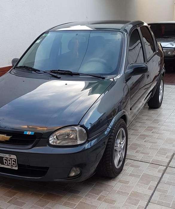 Chevrolet Corsa Classic 2008 - 62000 km