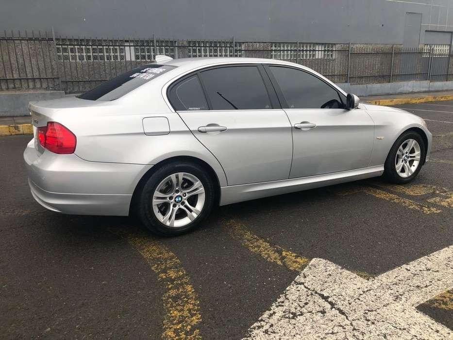 BMW 325i 2012 - 60400 km