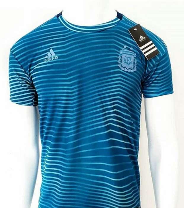 Camisetas Futbol Equipos Varios