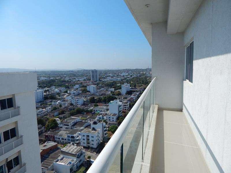 <strong>apartamento</strong> En Arriendo En Cartagena Recreo Cod. ABARE79227