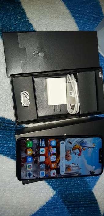 Huawei Mate 20 Lite Completo en Caja