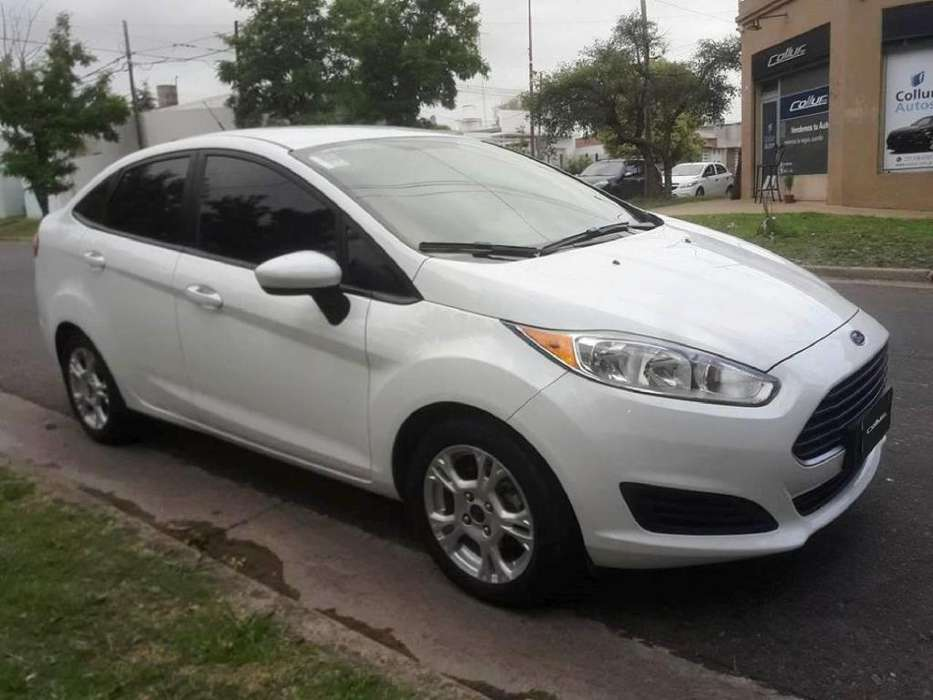 <strong>ford</strong> Fiesta  2014 - 38000 km