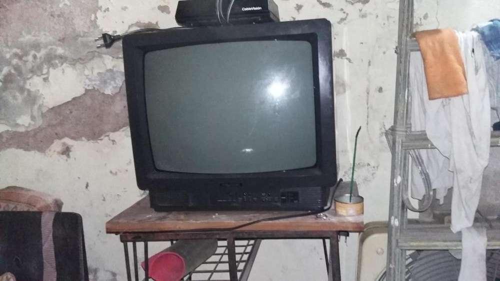 <strong>televisor</strong> con decodificador