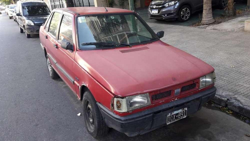 Fiat Duna 2001 - 180000 km