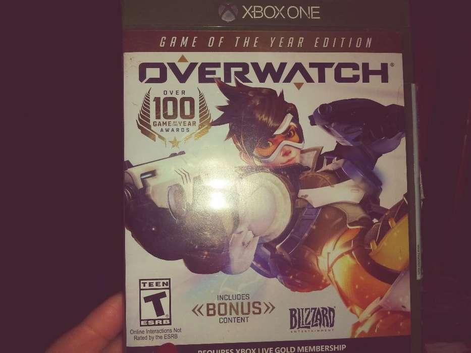 Vendo Juego Original para Xbox One